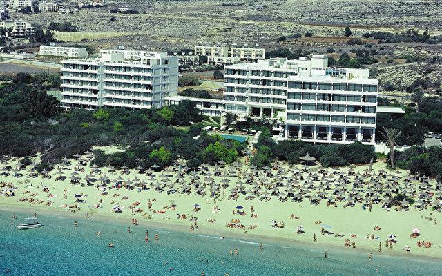 Grecian Bay 1