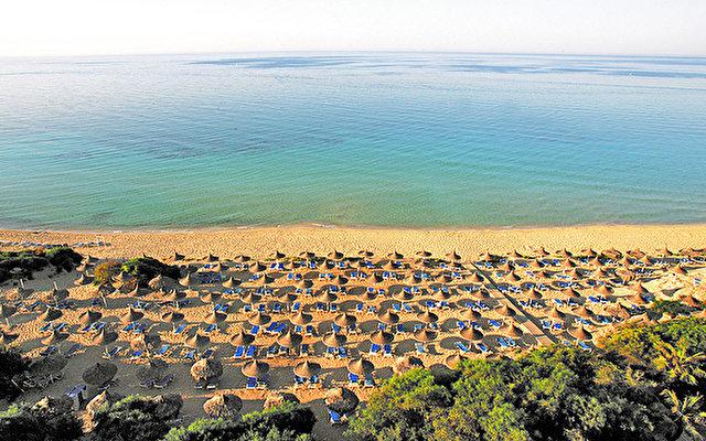 Grecian Bay 5
