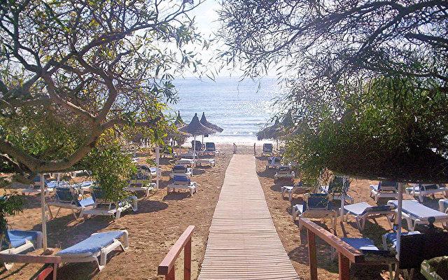 Grecian Bay 6