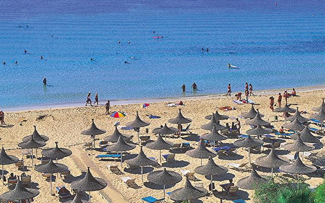 Grecian Bay 7