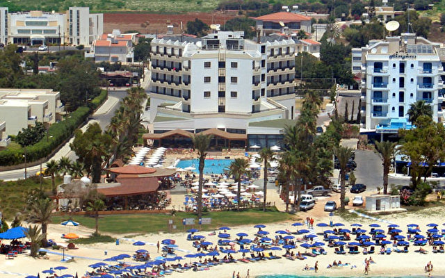 Pavlo Napa Beach Hotel 1