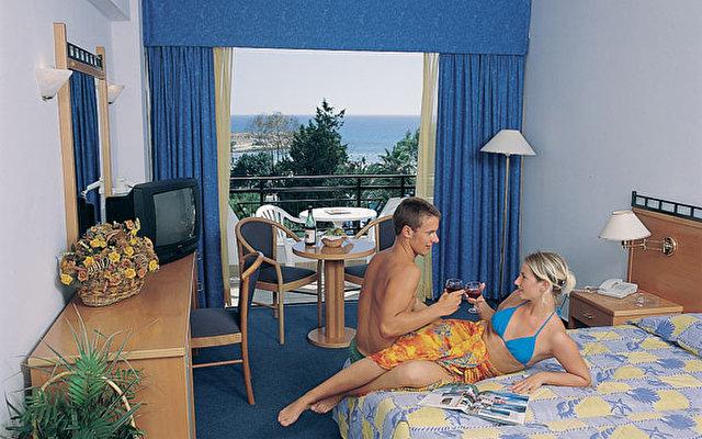 Pavlo Napa Beach Hotel 6