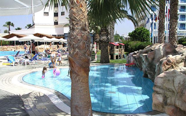 Pavlo Napa Beach Hotel 7