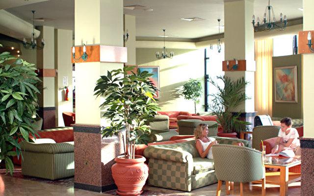 Pavlo Napa Beach Hotel 9