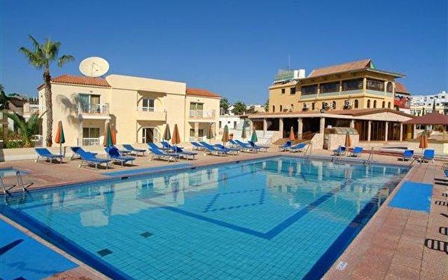 New Famagusta 1