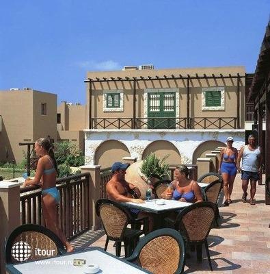 Panas Tourist Village 7