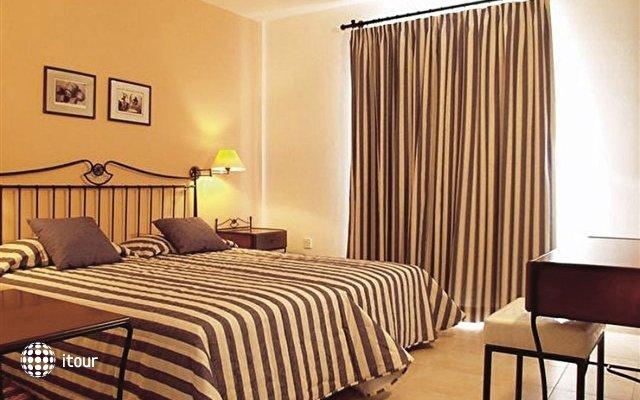 Eva Belle Hotel 4