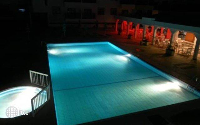 Eva Belle Hotel 2