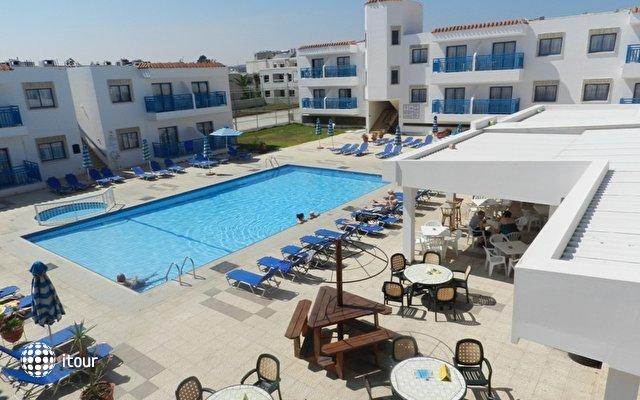 Eva Belle Hotel 1