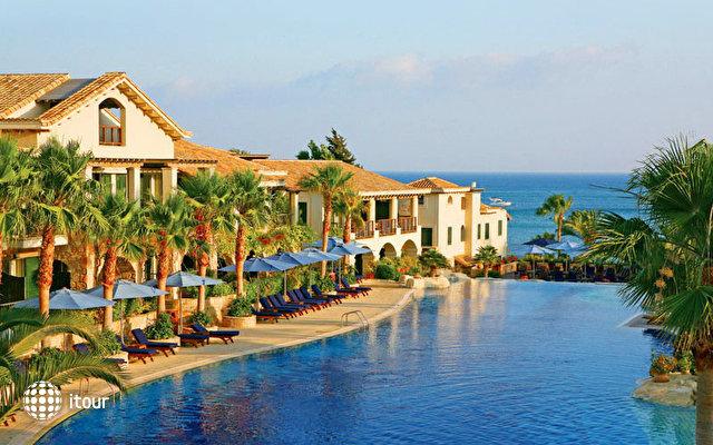Columbia Beach Resort 1