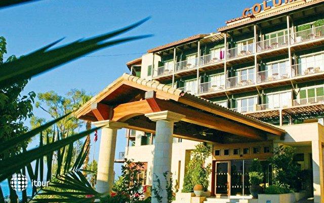 Columbia Beach Hotel 1
