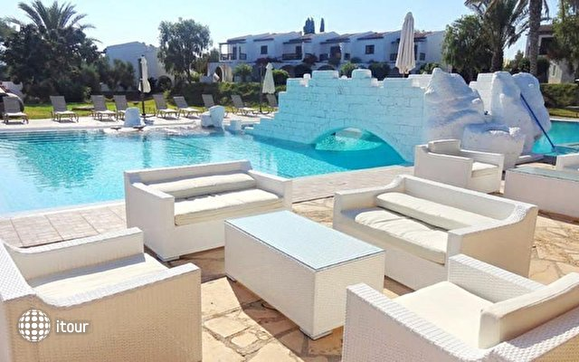 Zening Resorts Elia Village Latchi 7