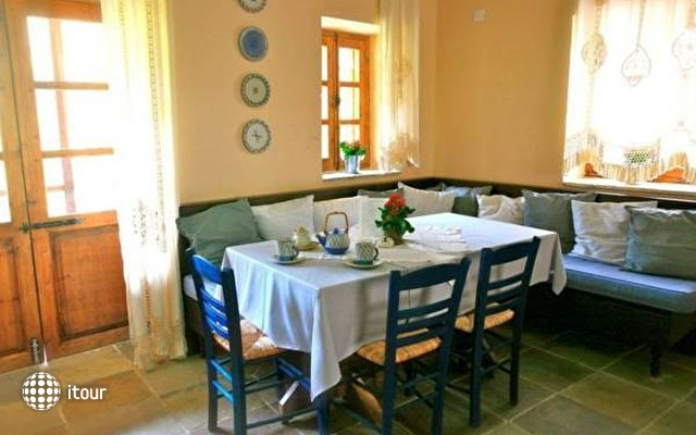Casale Panayiotis Traditional Village Apt 5
