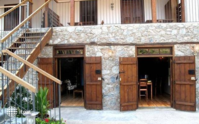 Casale Panayiotis Traditional Village Apt 9