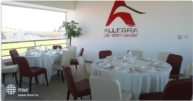 Allegra Gsp Sport Center 6