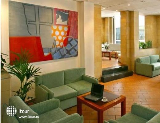 Centrum Hotel 8