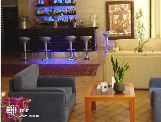 Centrum Hotel 10
