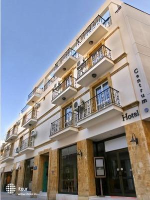 Centrum Hotel 4