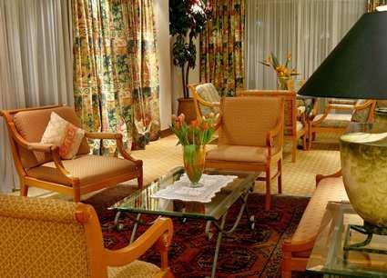 Hilton Cyprus Hotel 6
