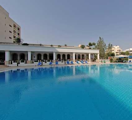 Hilton Cyprus Hotel 4