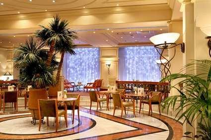 Hilton Cyprus Hotel 9
