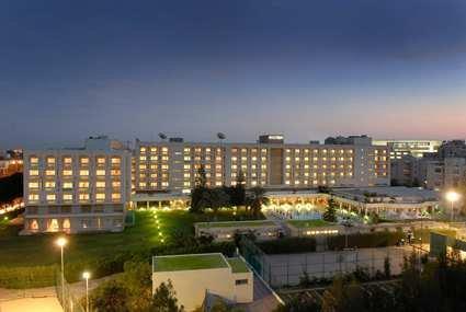 Hilton Cyprus Hotel 1