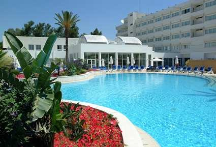 Hilton Park Hotel 2