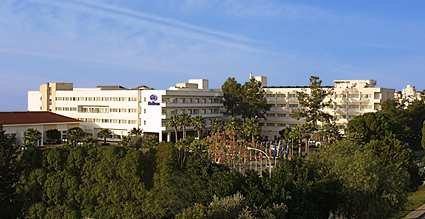 Hilton Park Hotel 1