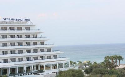 Vrissiana Beach Hotel 1