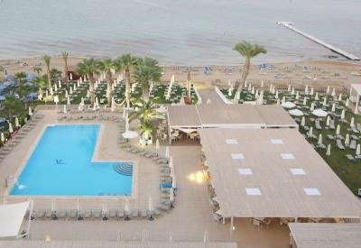 Vrissiana Beach Hotel 5