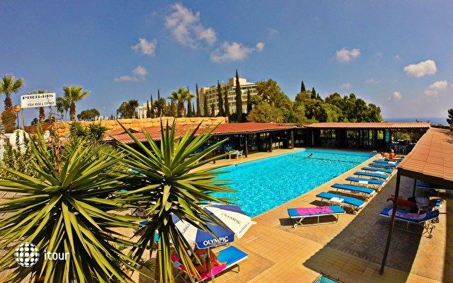 Konnos Bay Hotel Apartments 7