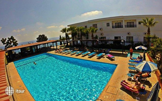 Konnos Bay Hotel Apartments 6