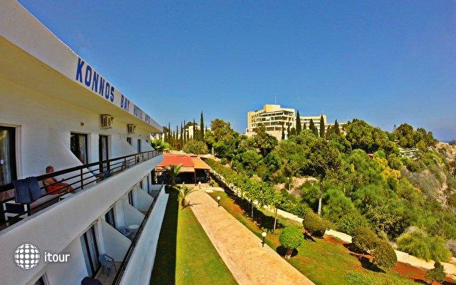 Konnos Bay Hotel Apartments 5