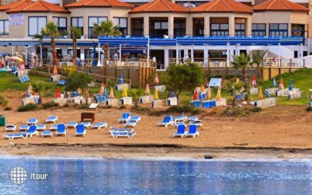 Myroandrou Hotel Apartments 8