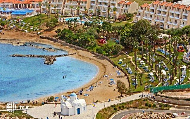 Myroandrou Hotel Apartments 4