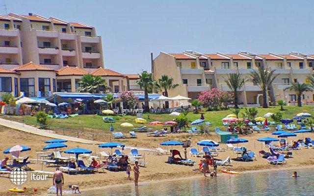 Myroandrou Hotel Apartments 1