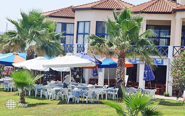 Myroandrou Hotel Apartments 9
