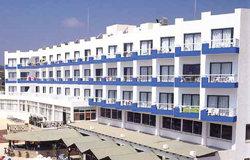 Polycarpia Hotel 1