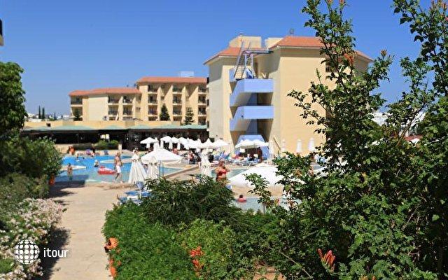 Vangelis Hotel Apts 1