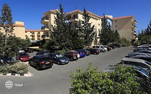 Vangelis Hotel Apts 5