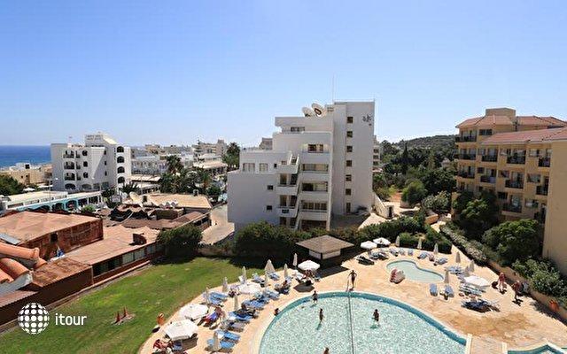 Vangelis Hotel Apts 7