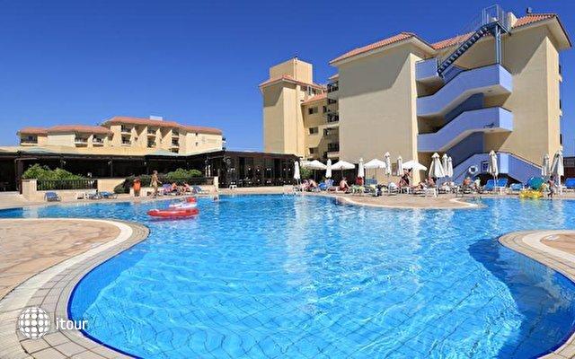 Vangelis Hotel Apts 2