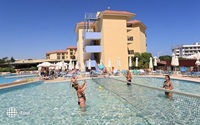 Vangelis Hotel Apts 9