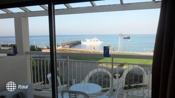 Yianna Marie Resort 1