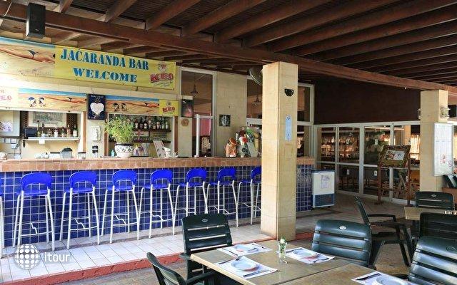 Jacaranda Hotel Apartments 5