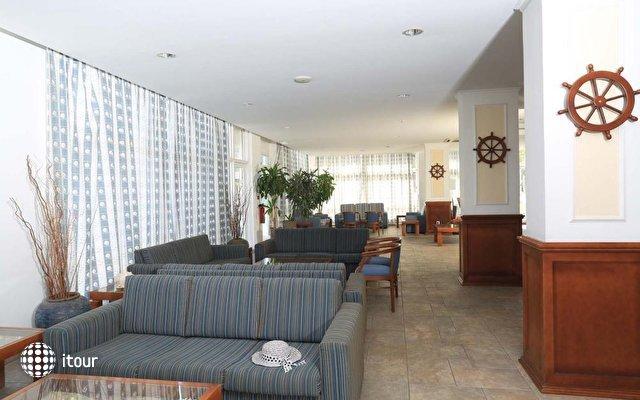 Jacaranda Hotel Apartments 7