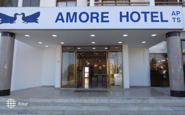 Amore Hotel Apartments 3