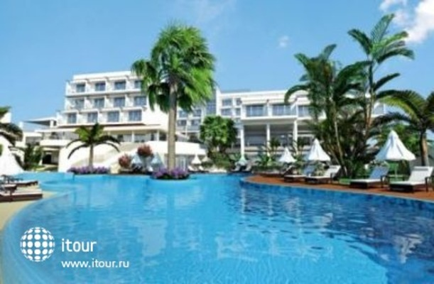 Sunrise Pearl Hotel 1