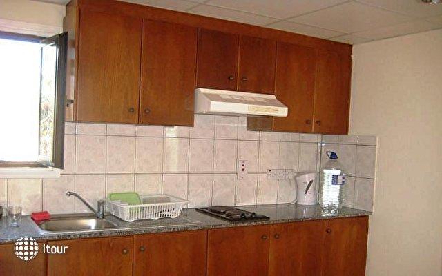 Marlita Hotel Apartments 6
