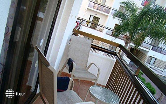 Marlita Hotel Apartments 10